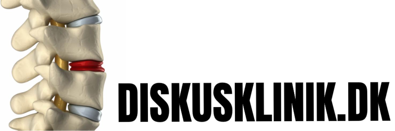 DISKUSKLINIK.DK
